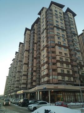 2-х комнатная квартира в г. Одинцово, ул. Триумфальная д. 4 - Фото 1