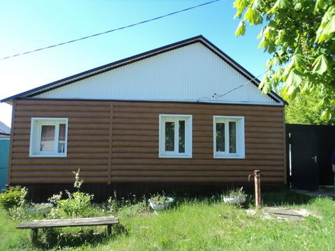 Дом по ул.2 Верхняя - Фото 1