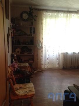 Продается 2-х комнатная квартира площадью 38м, комнаты небольшие, но и - Фото 3