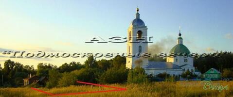 Горьковское ш. 90 км от МКАД, Леоново, Участок 9 сот.