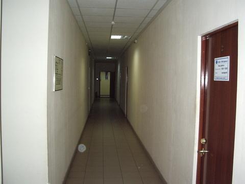 Сдаёся офисное помещение 580 м2 - Фото 1