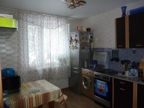 Продается Двухкомн. кв. г.Москва, Братеевская ул, 39/12 - Фото 4