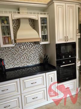 Продается 2-комнатная квартира с ремонтом в Массандре на берегу Че - Фото 5