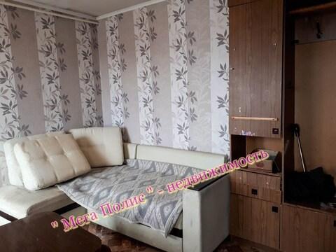Сдается комната 13 кв.м. с балконом в общежитии ул. Курчатова 35 - Фото 2
