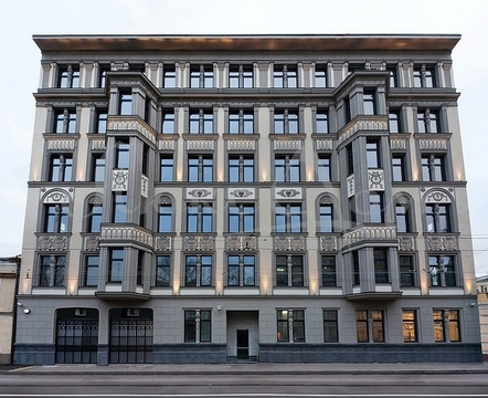 Продажа квартиры, м. Баррикадная, Ул. Никитская М. - Фото 5