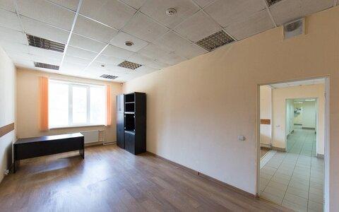 Продается офис г Тула, ул Макаренко, д 9б - Фото 4