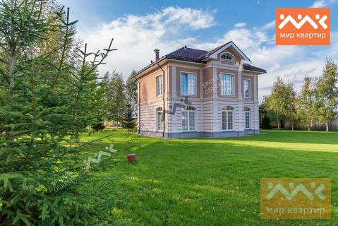 Продается дом, Ольгино д, Полевая - Фото 4
