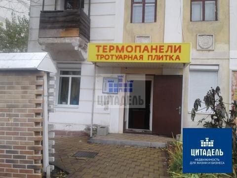 Объект 539858, Продажа офисов в Воронеже, ID объекта - 600994448 - Фото 1