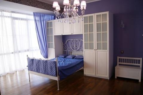 3-комнатная квартира 140 кв.м. 4/6 кирп в ЖК Панорама на . - Фото 4