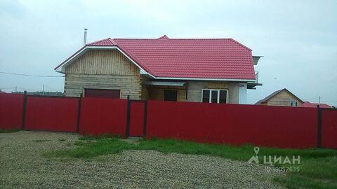Продажа дома, Абакан, Улица Рождественская - Фото 1