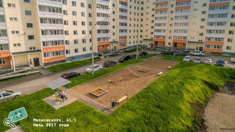В новом доме мкр.Заостровка - Фото 2