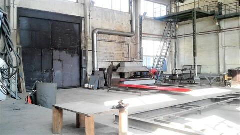 Производственное помещение в Красном селе 450м2 - Фото 5