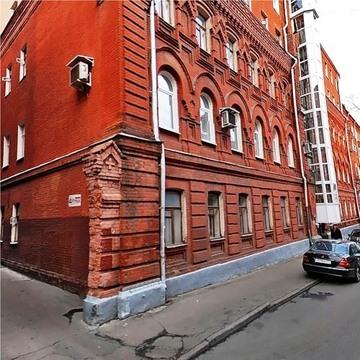 Продажа квартиры, м. Цветной Бульвар, Колобовский 2-й пер. - Фото 5