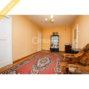 Предлагается к продаже двухкомнатная квартира по пр. Ленина, д. 37., Купить квартиру в Петрозаводске по недорогой цене, ID объекта - 320544142 - Фото 1