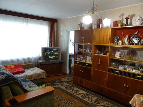 Двухкомнатная квартира в Центре Екатеринбурга. - Фото 2