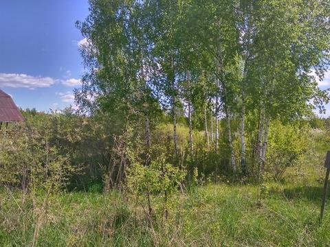 Судогодский р-он, Веригино д, земля на продажу - Фото 2