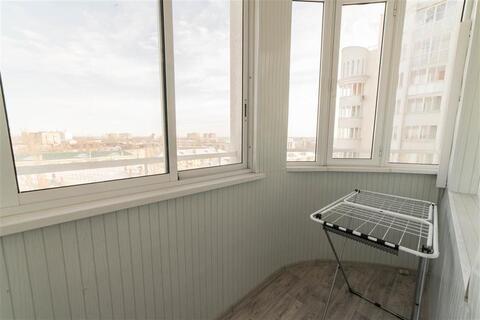 Улица Зегеля 21а; 1-комнатная квартира стоимостью 30000 в месяц . - Фото 4