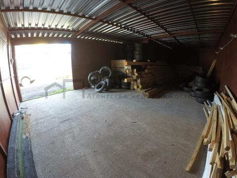 Сдается большой гараж 50м2 - Фото 2