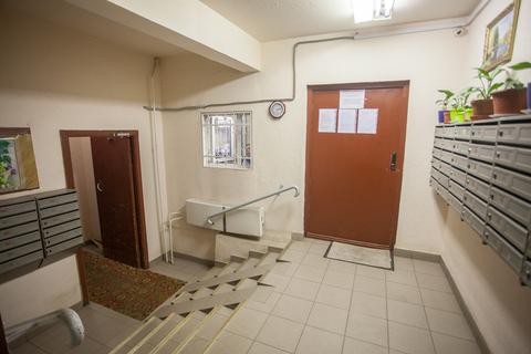Продается уютная 3-х комнатная квартира в ЮВАО общ. площадью 77 кв.м. - Фото 2