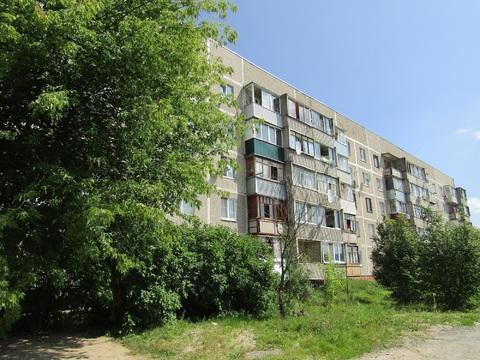 3 комнатная квартира село Вельяминово, д.29 - Фото 1