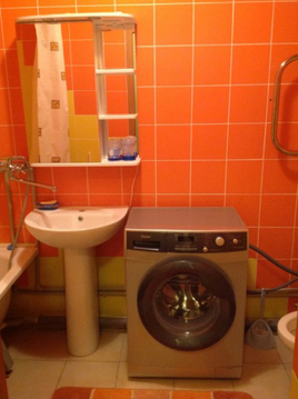Уютная 1я квартира - Фото 1