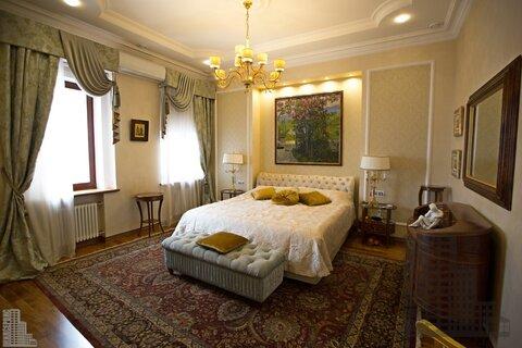 5-комнатная квартира в ЖК Крылатские Холмы, дизайнерский ремонт,290кв.м - Фото 4