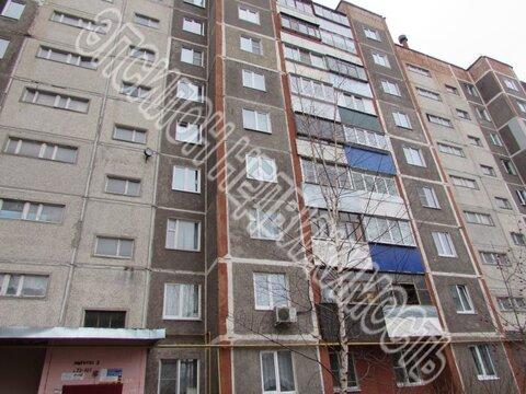 Продается 3-к Квартира ул. К.Воробьева - Фото 1