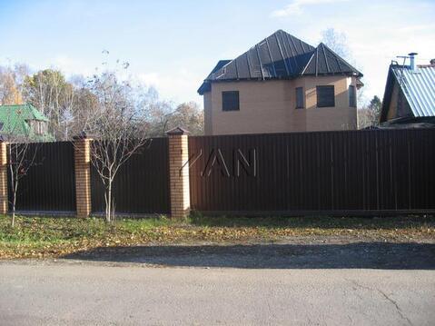 Продается дом, Киевское шоссе, 14 км от МКАД - Фото 2