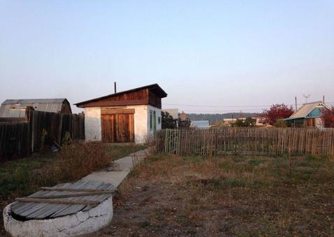Продажа дома, Чита - Фото 1