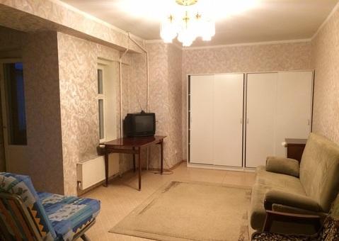Продам 1 комнатную квартиру 44м2, м.Шоссе Энтузиастов - Фото 2