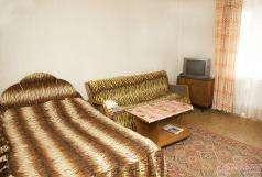 Квартира ул. Старых Большевиков 77, Аренда квартир в Екатеринбурге, ID объекта - 322556712 - Фото 1