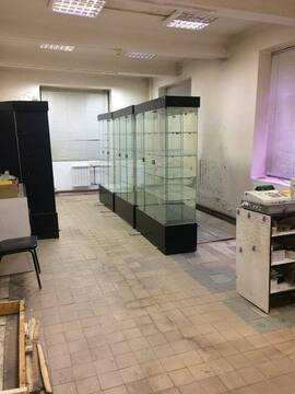 Сдается помещение 160 кв.м. в центре города. город Ступино, улица Про - Фото 1