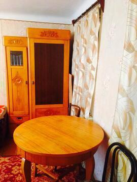 Продам 1 ком ст\ф ул.Хетагурова . 48 - Фото 5