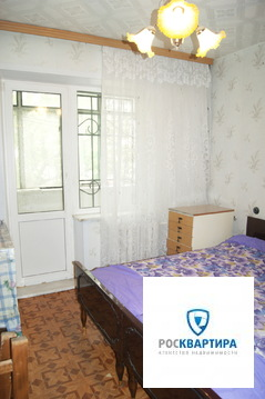 Двухкомнатная квартира ул. Депутатская 55 - Фото 2