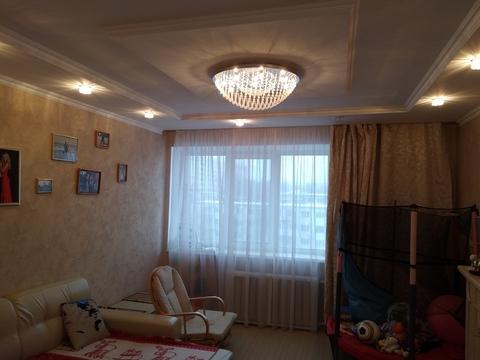 3-х комнатная квартира ул. Нарвская, д. 21 - Фото 3