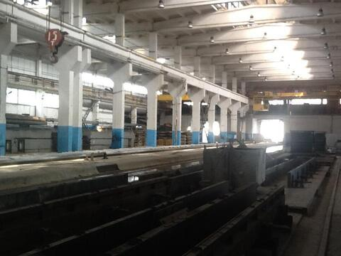 Аренда производственных помещений 1200 кв.м. Пушкинский рай - Фото 2
