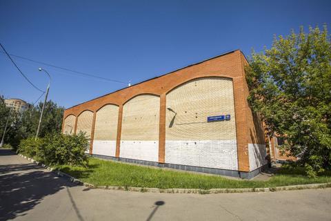 Р-н Куркино, продается гараж 18 кв.м. - Фото 5