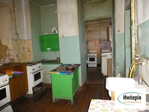Комната на Яблочкова - Фото 5