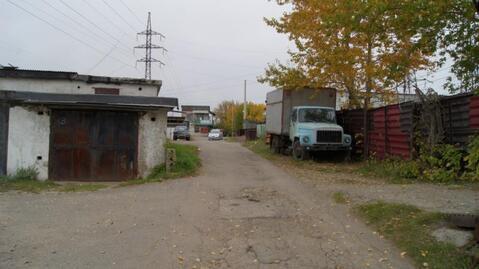 Продажа гаража, Иркутск, Ул. Академическая - Фото 2