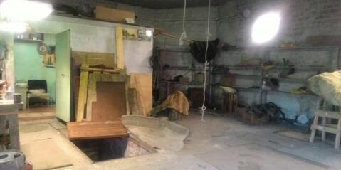 Продажа гаража, Иркутск, Крылатый мкр - Фото 4
