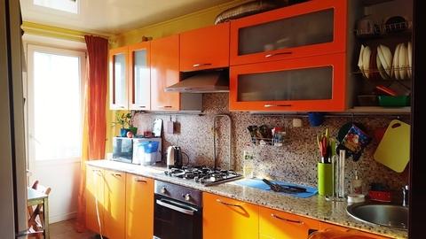 Однокомнатная квартира на Талдомской - Фото 1