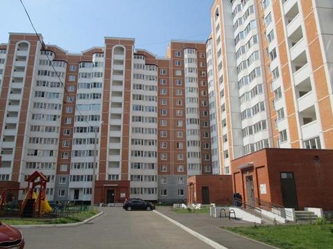 Продается квартира, Чехов г, Московская ул, 110, 38м2 - Фото 1