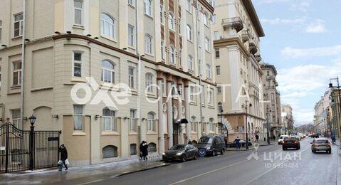 Помещение свободного назначения в Москва ул. Пречистенка, 29 (604.9 м) - Фото 2