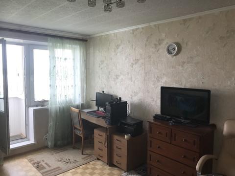 2-х комнатная квартира в развитом районе ул. Каширское шоссе, д. 142к2 - Фото 4