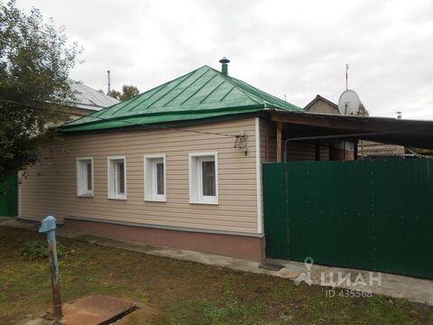 Продажа дома, Валуйки, Валуйский район, Ул. Комсомольская - Фото 1