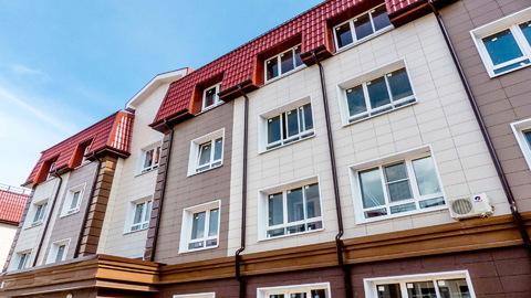 3 комнатная квартира 72 кв.м. г. Королев, ул. Горького, 79к8 - Фото 2