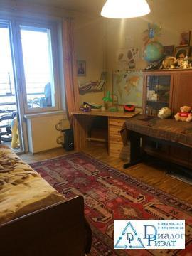Продается отличная трехкомнатная квартира в тихом районе Москвы - Фото 3