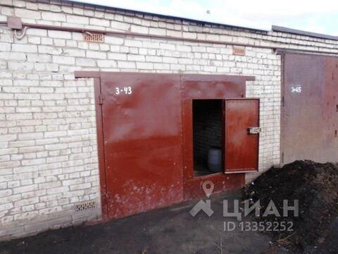 Продажа гаража, Курган, Ул. Джамбула - Фото 1