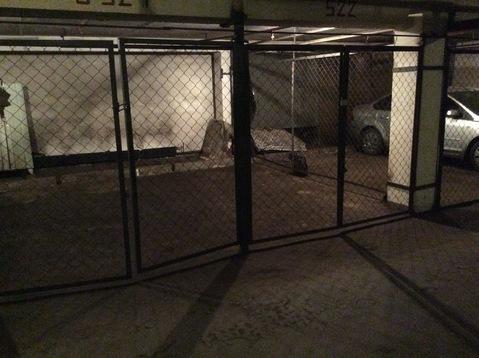 Продаю теплый бокс для а/м в гаражном комплексе - Фото 2