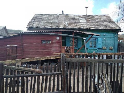 Продажа дома, Чита, 1-я Трудовая - Фото 5